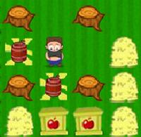 Landwirte unter Feuer