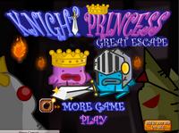 Verpassen Sie Nicht Prinzessin