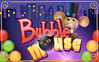 Bubble Mouse