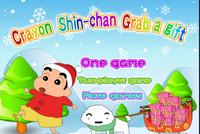 Crayon Shin-Chan Greifen Geschenk