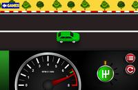 Drag Racing Spiel