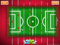Foosball 2 Spieler