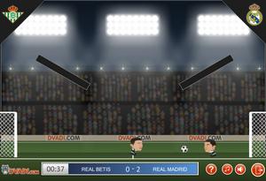 Fußball-Heads: La Liga