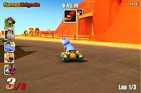 Go Kart Go Ultra-