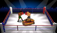 Weltweites Boxen Turnier 2