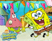 Bob und Patrick