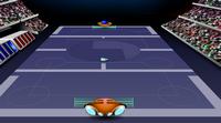 Galaktikus Tennis