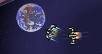 Raumschlachten