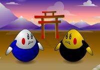 Eier Kämpfe